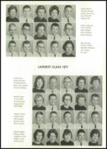 1963 Tarboro High School Yearbook Page 102 & 103