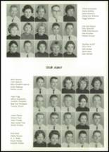 1963 Tarboro High School Yearbook Page 104 & 105