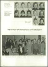 1963 Tarboro High School Yearbook Page 106 & 107