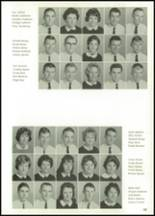 1963 Tarboro High School Yearbook Page 108 & 109