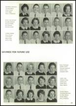 1963 Tarboro High School Yearbook Page 110 & 111