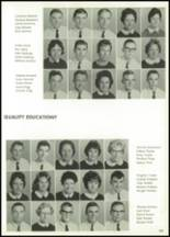 1963 Tarboro High School Yearbook Page 112 & 113