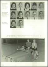 1963 Tarboro High School Yearbook Page 114 & 115