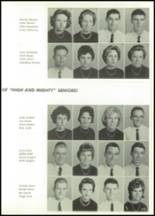1963 Tarboro High School Yearbook Page 118 & 119