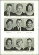 1963 Tarboro High School Yearbook Page 124 & 125