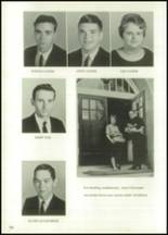 1963 Tarboro High School Yearbook Page 128 & 129