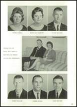 1963 Tarboro High School Yearbook Page 130 & 131