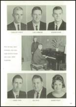 1963 Tarboro High School Yearbook Page 134 & 135
