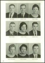 1963 Tarboro High School Yearbook Page 138 & 139