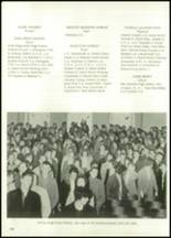 1963 Tarboro High School Yearbook Page 146 & 147