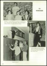 1963 Tarboro High School Yearbook Page 148 & 149