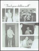 1975 Rochelle Township High School Yearbook Page 10 & 11