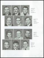 1975 Rochelle Township High School Yearbook Page 14 & 15