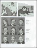 1975 Rochelle Township High School Yearbook Page 18 & 19