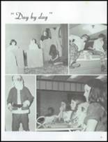 1975 Rochelle Township High School Yearbook Page 28 & 29