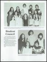1975 Rochelle Township High School Yearbook Page 30 & 31