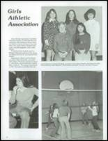 1975 Rochelle Township High School Yearbook Page 34 & 35