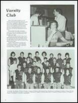 1975 Rochelle Township High School Yearbook Page 36 & 37