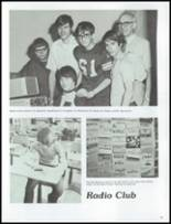 1975 Rochelle Township High School Yearbook Page 38 & 39