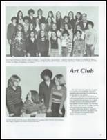 1975 Rochelle Township High School Yearbook Page 40 & 41