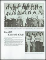 1975 Rochelle Township High School Yearbook Page 50 & 51