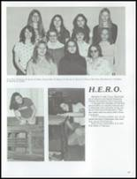1975 Rochelle Township High School Yearbook Page 52 & 53