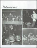 1975 Rochelle Township High School Yearbook Page 56 & 57