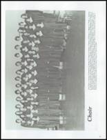 1975 Rochelle Township High School Yearbook Page 62 & 63