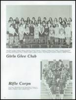 1975 Rochelle Township High School Yearbook Page 64 & 65