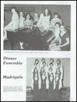 1975 Rochelle Township High School Yearbook Page 66 & 67