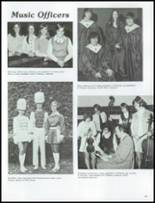 1975 Rochelle Township High School Yearbook Page 68 & 69
