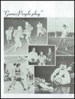 1975 Rochelle Township High School Yearbook Page 70 & 71