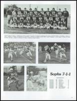 1975 Rochelle Township High School Yearbook Page 80 & 81