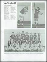 1975 Rochelle Township High School Yearbook Page 84 & 85