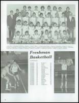 1975 Rochelle Township High School Yearbook Page 86 & 87
