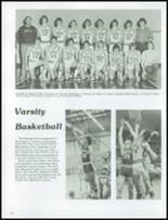 1975 Rochelle Township High School Yearbook Page 88 & 89
