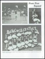 1975 Rochelle Township High School Yearbook Page 92 & 93