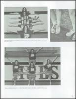 1975 Rochelle Township High School Yearbook Page 94 & 95