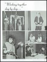 1975 Rochelle Township High School Yearbook Page 96 & 97