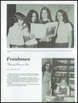 1975 Rochelle Township High School Yearbook Page 100 & 101
