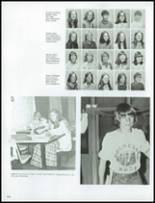 1975 Rochelle Township High School Yearbook Page 104 & 105