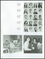1975 Rochelle Township High School Yearbook Page 106 & 107
