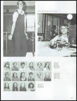 1975 Rochelle Township High School Yearbook Page 108 & 109