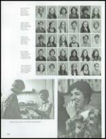 1975 Rochelle Township High School Yearbook Page 112 & 113