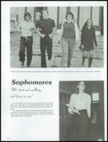 1975 Rochelle Township High School Yearbook Page 116 & 117
