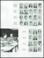 1975 Rochelle Township High School Yearbook Page 118 & 119