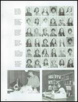 1975 Rochelle Township High School Yearbook Page 122 & 123