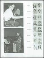 1975 Rochelle Township High School Yearbook Page 124 & 125