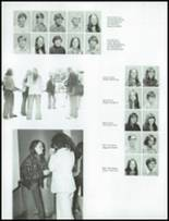 1975 Rochelle Township High School Yearbook Page 126 & 127