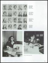 1975 Rochelle Township High School Yearbook Page 128 & 129